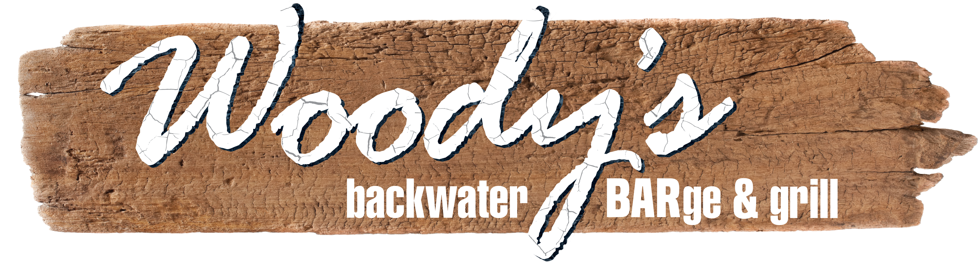 Woody's Backwater BARge & Grill